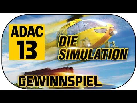 Let's Play ADAC: Die Simulation Deutsch Part 13 [German]