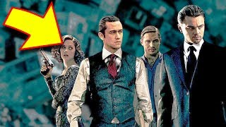10 Things You Never Knew About INCEPTION