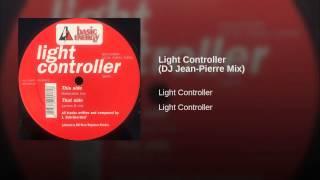 Light Controller (DJ Jean-Pierre Mix)
