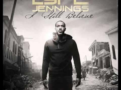 Lyfe Jennings - Mama feat. Anthony Hamilton - LYRICS + DOWNLOAD (I Still Believe)