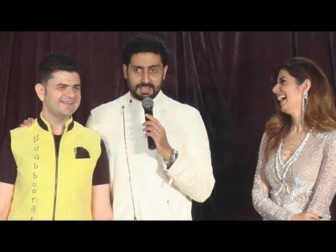 Bollywood Film News : Celebrities At Dabboo Ratnani's Glamorous Calendar 2018 Launch