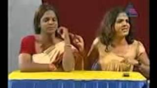 pishu and dharmajan comedy