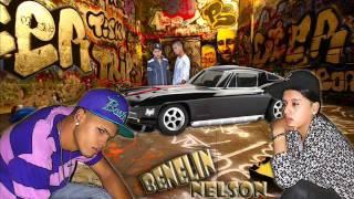 BENELIN Y NELSON TU TA BORRA