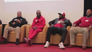 1st Annual PATS Hoops Summit - Champions Panel