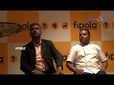 India's First Modern Meat Retail Company Fipola Launched in Chennai