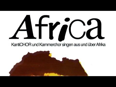 Konzert Africa  2018