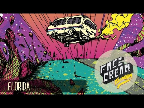 Face Cream - Florida - 2014 - Full Album (English)