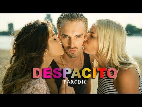 Luis Fonsi - Despacito ft. Daddy Yankee [Parodie]