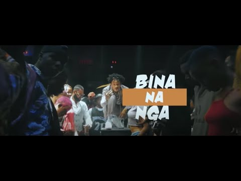 Robinio Mundibu - Bina Na Nga (Official Video)