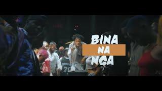 Robinio Mundibu - Bina Na Nga (Official Video)