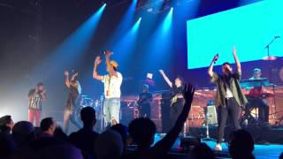 Mosaic MSC - King of All - Live at Outcry Festival