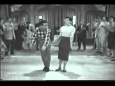 Bill Haley & The Comets - Rock A.Beating Boogie