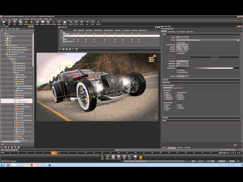 Webinar: Autodesk VRED Professional for High End Image Production webinar