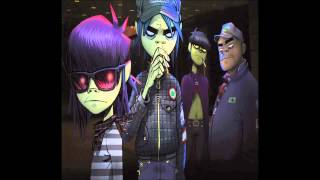 Gorillaz - Clint Eastwood Instrumental (No rap Lyrics)
