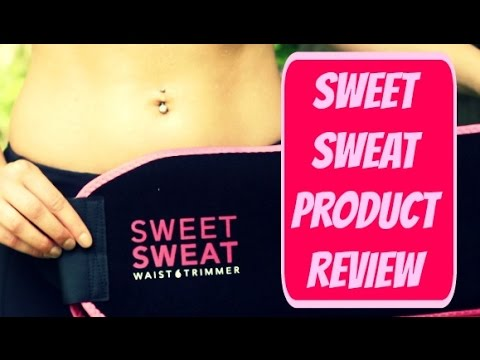 Sweet Sweat & Waist Trimmer Review – Get Ready to Burn Fat