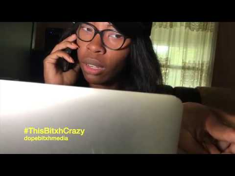 Confessions of a Dramatic Black Chic Episode 2 - Research