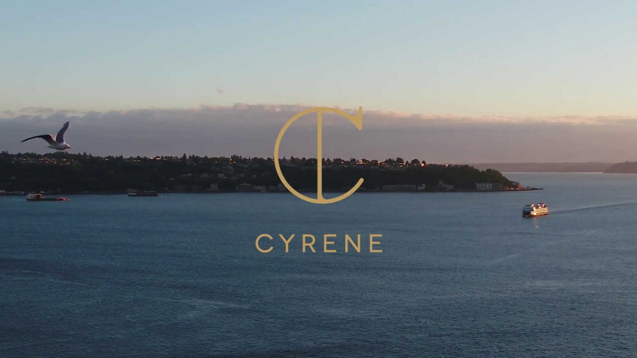Cyrene Apartment Homes : Downtown Seattle Luxury Apartments