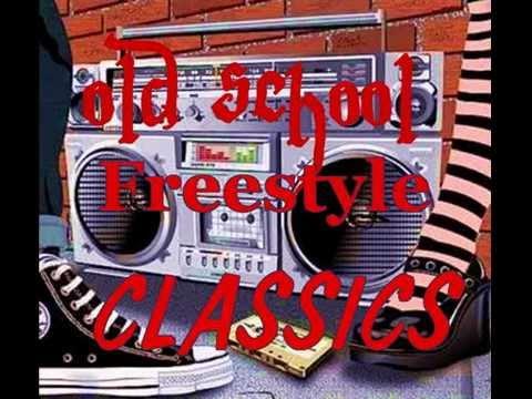 OldSchool Freestyle Classics (Latin Freestyle Mix)