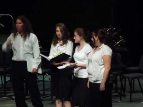 West Chester Summer Music Camp 2009