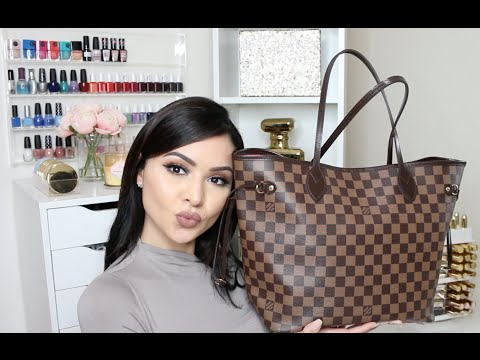 What's In My Bag | Diana Saldana 2016