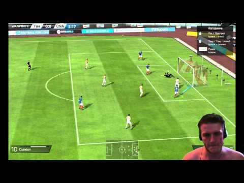 Видео Симулятор футбола онлайн