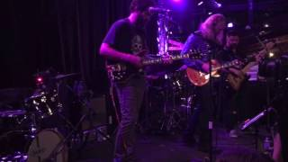 Scott Law with Andy Coe Band 08/26/16 - Nectar Lounge, Seattle, WA