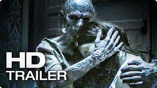 INSIDIOUS: Chapter 3 Trailer 2 German Deutsch (2015)
