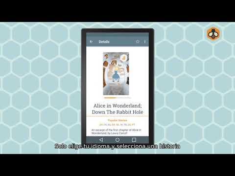 Beelinguapp Idiomas Con Música Y Audiolibros Apps En