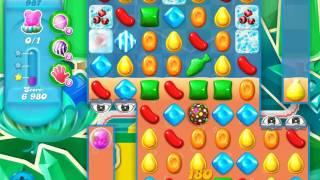 Candy Crush Soda Saga Level 987 (3rd version)