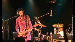 Watch Paul Gilbert Im Not Afraid Of The Police video