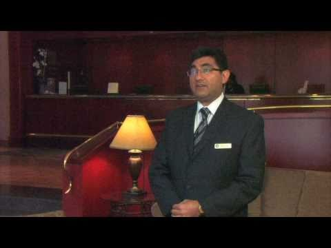 Calgary Tourism Travel - Coast Plaza Hotel + Conference Centre - Calgary Hotels