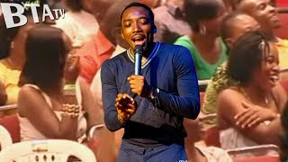BOVI MAN ON FIRE 2018 - pt 12