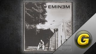 Eminem - The Way I Am (Australian Tape)