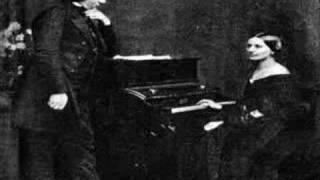 Robert Schumann - Traumerei