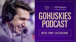 Gohuskies Podcast: Wednesday Conversation ~ Jimmy Lake