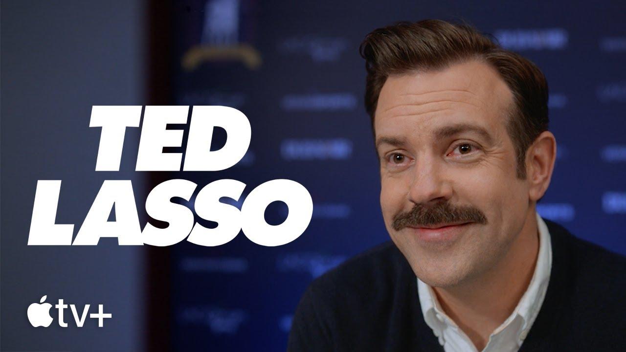 Ted Lasso — Season 2 Official Trailer | Apple TV+