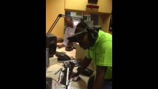 Ukhozi FM WNB Dj Sgqemeza 15 oct