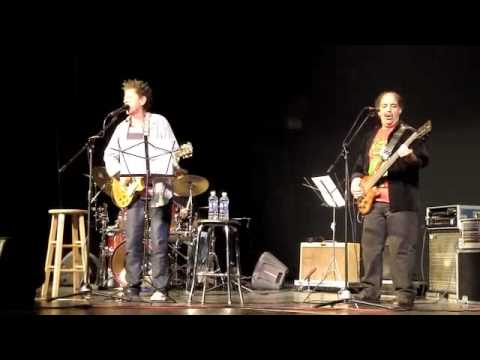 Sail On Sailor -- Blondie Chaplin 5-6-11