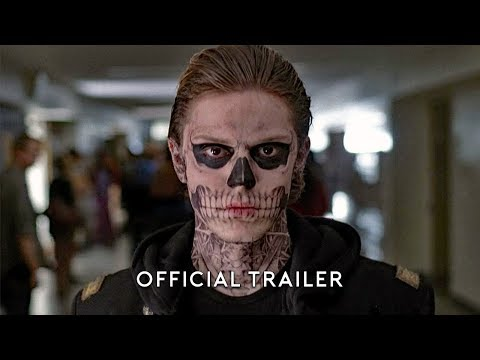 """American Horror Story """"Murder House"""" - Official Trailer (HD)"""