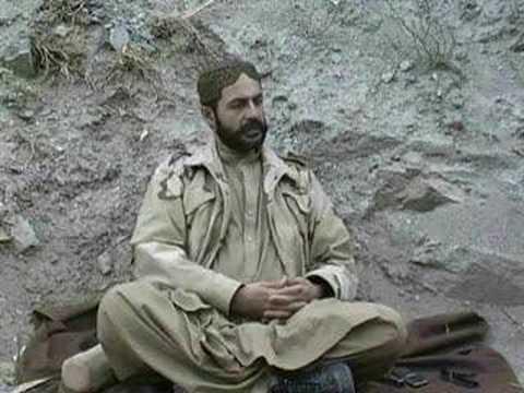 Commander Balach Marri Video Interview part 4