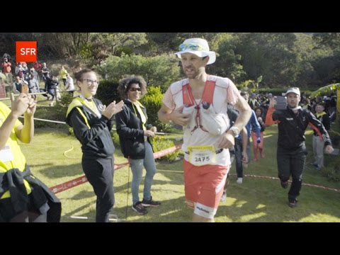 Grand Raid 2016 : le Top 5 à Marla (Mafate)