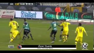 Goles de la semana - Marco Ureña, Óscar Duarte, Óscar Rojas y Álvaro Saborío