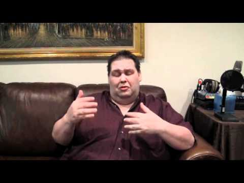 Psychic Ron Bard Says Psychic Abilities Run In The Family