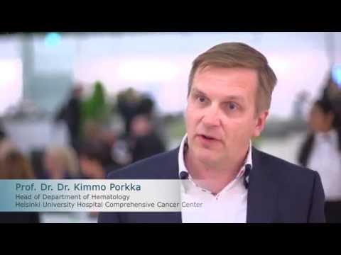 PerMediCon 2015 – Prof. Dr. Dr. Kimmo Porkka