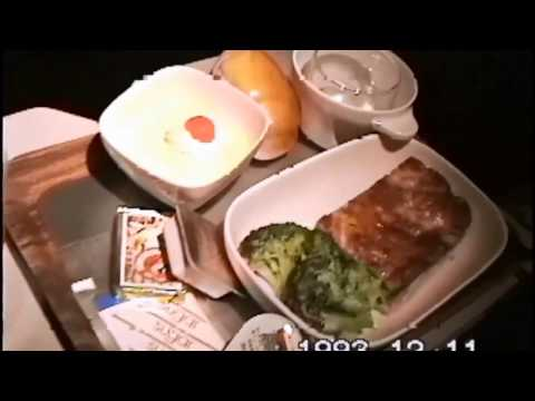 THE SIGHT & THE SOUND : Swissair MD-11 HB-IWL documentary from Toyko to Zurich