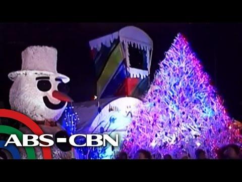 Christmas Village Baguio.Build A Snowman In Baguio Choose Philippines