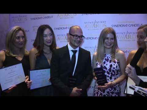 Flawless Rejuvenation Skin Clinic - MyFaceMyBody Awards Australia 2015