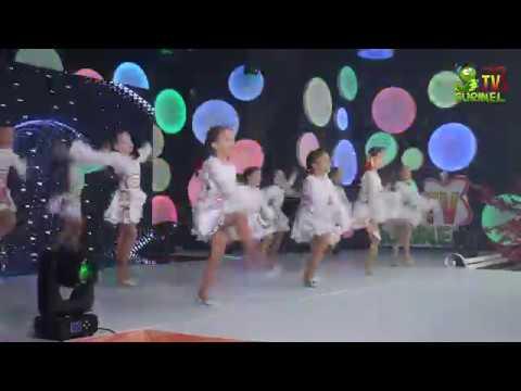 Cantec nou: Dance Academy Alternativa - Moldovenesc