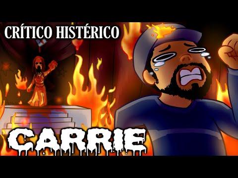 Crítico Histérico - CRÍTICO HISTÉRICO - Carrie