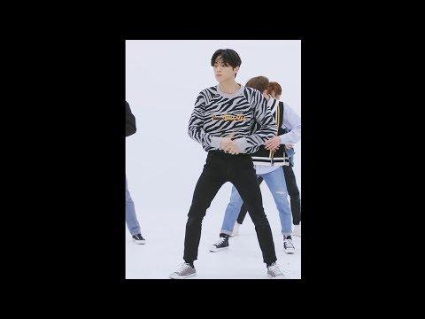 [1theK Dance Cover Contest] SF9(에스에프나인) _ TAE YANG(태양 직캠ver.)